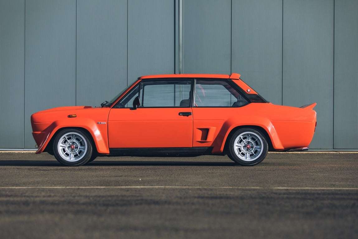 1978 FIAT 131 - Pictures - CarGurus