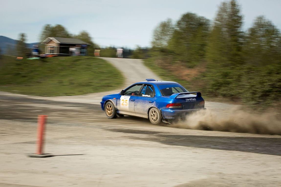 SCCA RallyCross FAQs