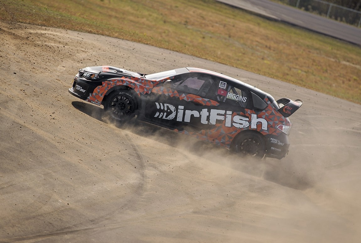 51dcea3faccf Rally School Archives – DirtFish