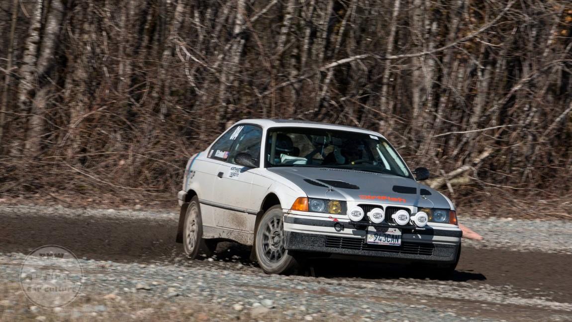 Cadwell SoCal BMW
