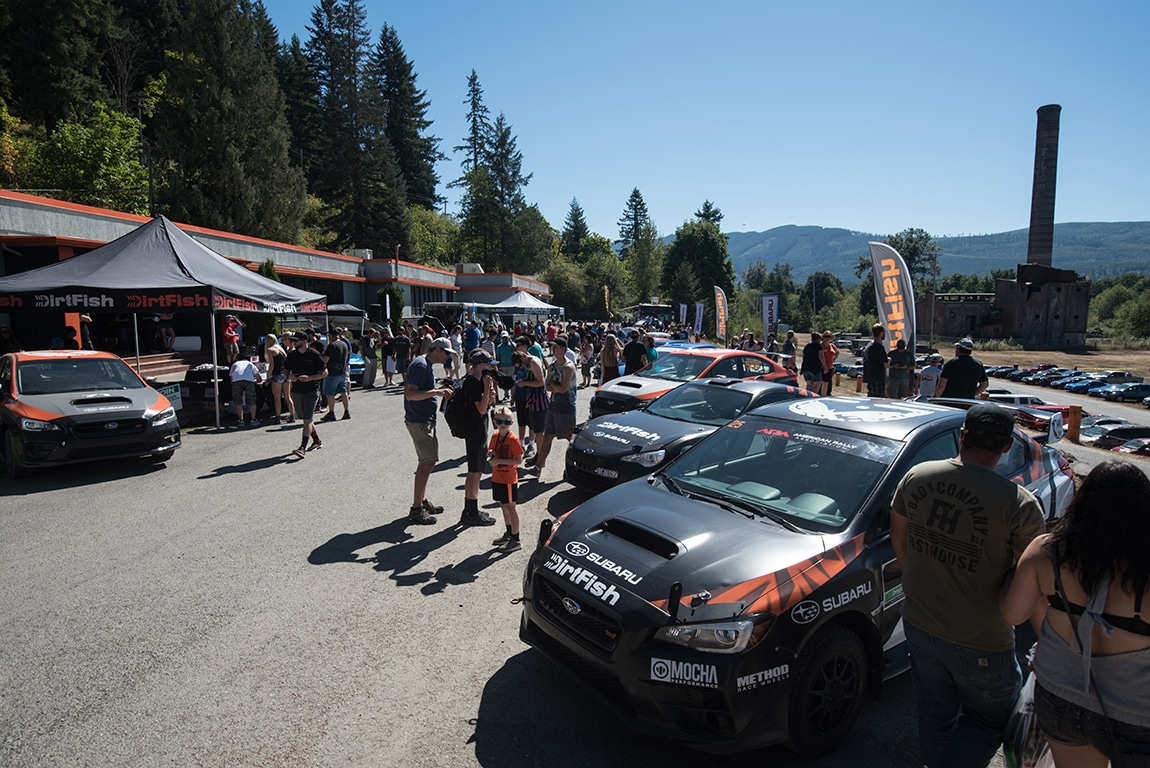 DirtFish SummerFest 2018 – DirtFish