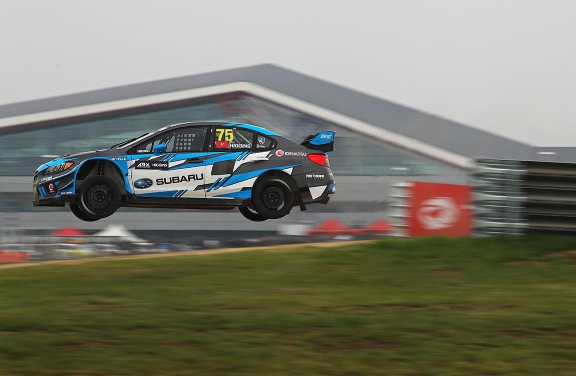 David Higgins gets airborne in his Subaru __MS1X2388_edited