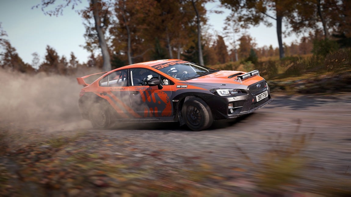 Project CARS 2 and DiRT 4 Feature Real-Life DirtFish Rally School ...