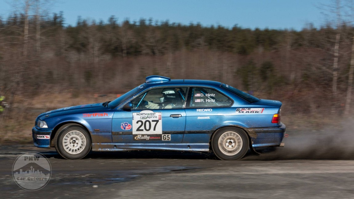 Hintz BMW 207
