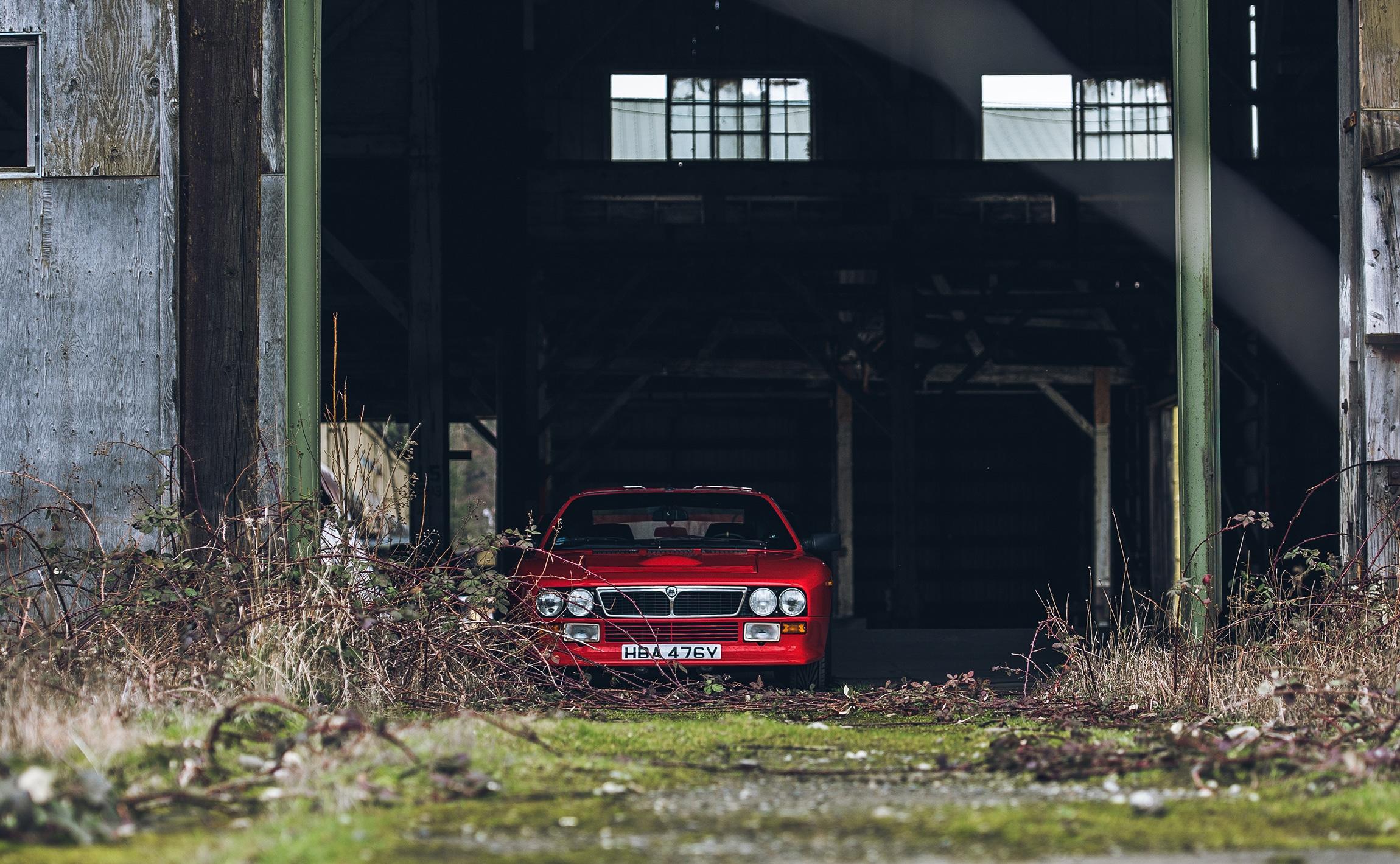 Lancia-037-Front