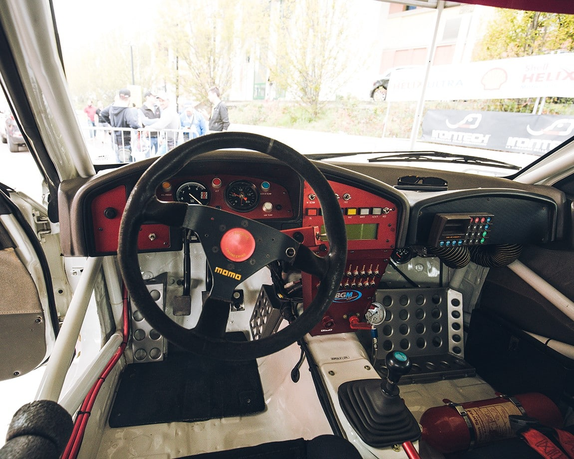 RallyLegend 2017 – A Tribute to Colin McRae - DirtFish