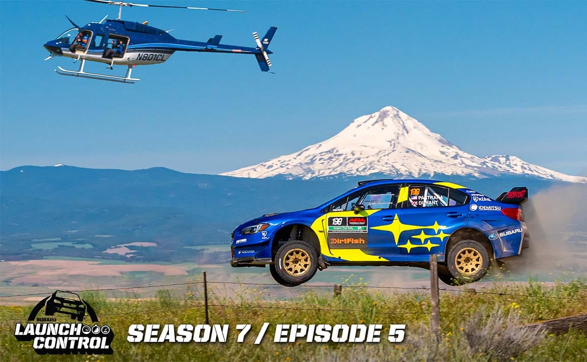 Subaru Launch Control >> Launch Control: Boiling Point - Episode 7.5 - DirtFish