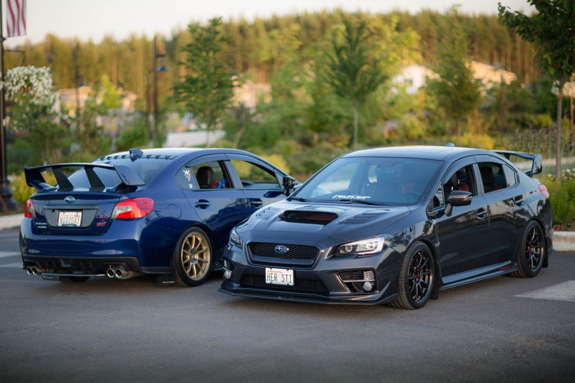 SummerFest 2019 Car Show Posts (his hers