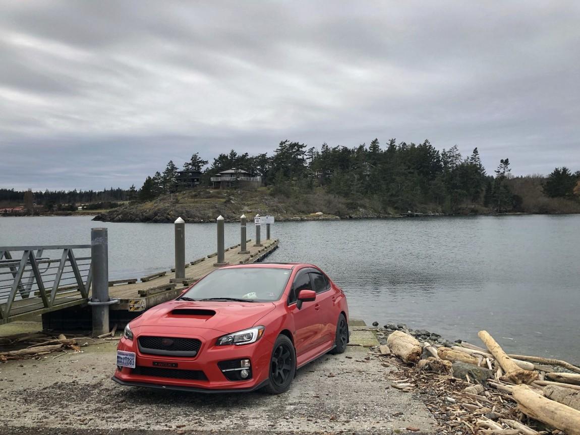 SummerFest 2019 Car Show Posts (red1
