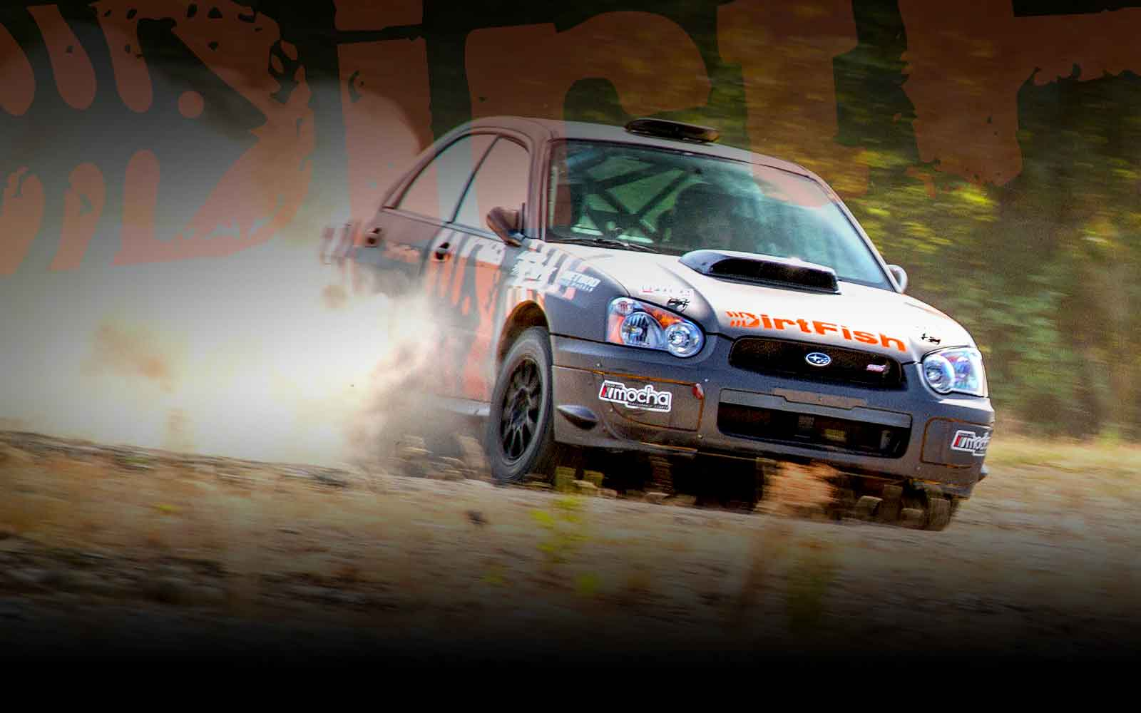 Rally Car Racing >> Dirtfish Not Your Ordinary Driving School